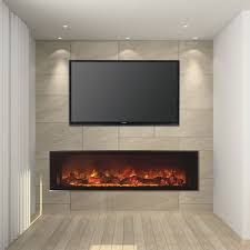 Electric Fireplaces | WoodlandDirect.com: Fireplace Units ...