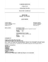 resume template resume example sample basic resume resume example for high throughout free basic resume free basic resume builder