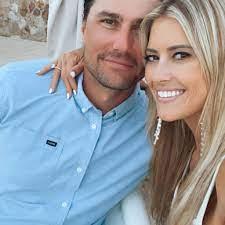 Ant Ansteads Ex Christina ist verlobt ...