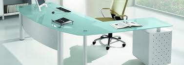 office desk with glass top. Fancy Glass Executive Desks 6 Desk Office Unusual S 90298f37a17638f2 With Top U