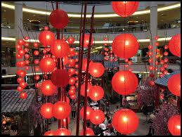 image of chinese lantern decorating ideas