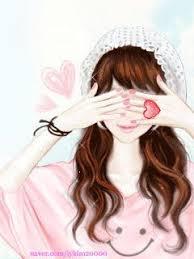 Tu … | Lovely girl image, Cute girl wallpaper, Girly art