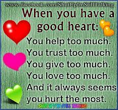Image result for big hearts