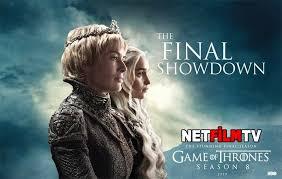 game of thrones 8 sezon izle