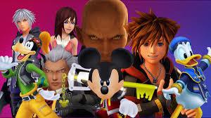 Kingdom Hearts Character Chart Kingdom Hearts 3 The Story So Far And Timeline Explained