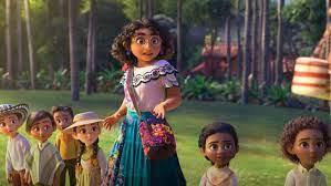 """Encanto"""": Der neue Disney-Film wird ..."""