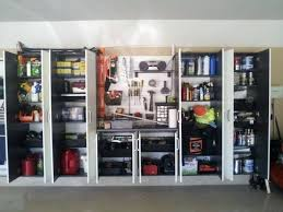storage wall system flow wall storage solutions contemporary garage storage wall system
