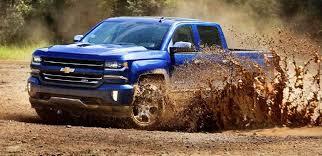 Best Pickup Truck 2017 Chevrolet Silverado 1500 VS Ford F150