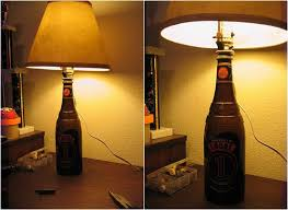 a shade for the tipple 8 gorgeous diy wine bottle
