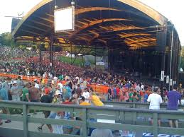 Alpine Valley Seating Chart Marcus Amphitheater Seat View Marcus Amphitheater Seating