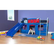 kids loft bed with slide.  Loft Decorating Fascinating Twin Loft Bed With Slide 0 Ac0338ae 4e0a 421f 9e86  Ea888bf89946 1 Jpeg OdnHeight And Kids