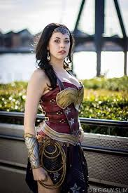 Wonder Woman Costume Pattern Custom Wonder Woman Costume Giveaway Black Raven Armoury