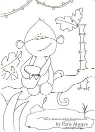 Printable Preschool Coloring Pages Coloring Worksheet For Preschool