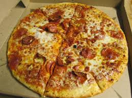 review 7 eleven pepperoni pizza