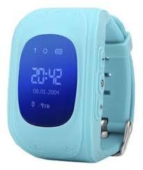 <b>Часы</b> Smart <b>Baby Watch</b> Q50 — купить по выгодной цене на ...