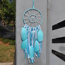 What Store Sells Dream Catchers 100 New Fashion Jewelry Hot indian Dreamcatcher Wind Chimes 91