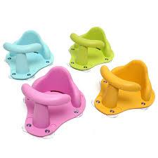 4 Colors Baby Bath Tub Ring Seat Infant Children Shower Toddler ...