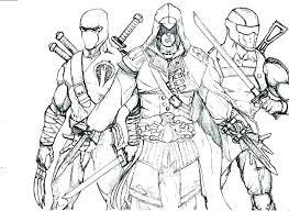 Assassins Creed Coloring Pages Assassins Creed Google Search