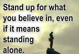Believe Quotes Stunning Quote On Believe Dont Give Up World