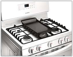 gas cooktop with grill. Unique Cooktop Outstanding Gas Stove Top Grill Plate Home Design Ideas For Cooktops  With Modern Intended Cooktop