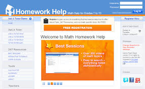 math homework help durham district school board