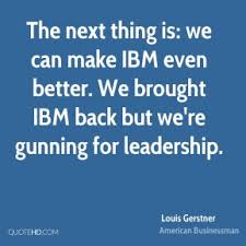 Ibm Quote IBM Quotes Page 100 QuoteHD 24