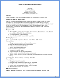 Resume Sample Word File Accounting Resume Sample Printable Samples Free For Freshers Word 17