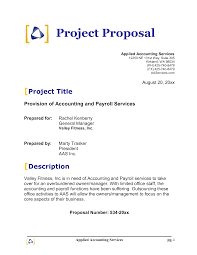 New Project Proposal Template Business Project Proposal Template Templates At