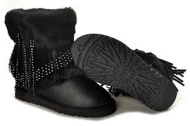 Ugg Classic Short Boots Black 5825 Outlet,uggs leather boots Online Store, ugg leather boots care,timeless design