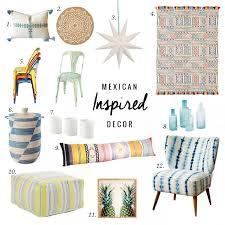 mexican white decor mexican decor mexican inspired decor