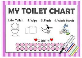 Toilet Chart For Toddlers Best Potty Chair Potty Games For Toddlers Potty Chair