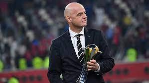 رسميا... الفيفا يقرر نقل كأس العالم للأندية 2021 إلى اليابان - Sputnik  Arabic