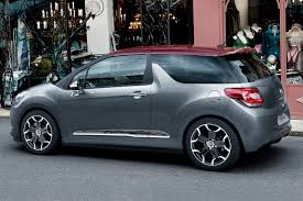New DS 3 1.6 Thp 210 Performance 3Dr Petrol Hatchback for Sale ...