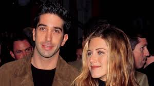 The source shares that after reuniting for friends: Did Jennifer Aniston David Schwimmer Have Sex While On Friends Stylecaster