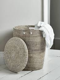 Pretty Laundry Baskets Best 32 Unique Laundry Bags Baskets To Fit Any Theme