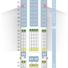 A340 300 Sas Seating Chart 22 Up To Date Airbus A330 Seatguru