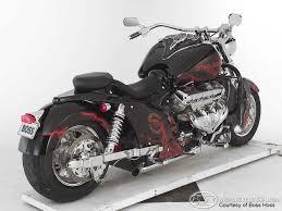 2005 Boss Hoss Quick Ride - Motorcycle USA
