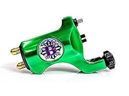 bishop machine works amazon com bishop rotary authentic tattoo machine clip cord