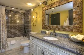 bathroom track lighting bathroom tropical with bathroom condo florida gray image by chic on the