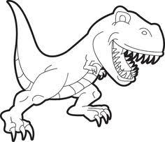 Small Picture T Rex Coloring Pages coloring pages Pinterest