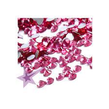 Broušené Kamínky Rose Ss4 100ks