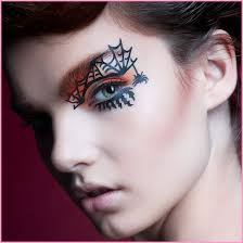there are diffe make more for each type of witch and makeup to these witches is diffe pared to the stereotype of witches pensate