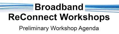 Usda Rural Development Organizational Chart The Center For Rural Development Broadband Reconnect