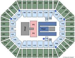 Hilton Coliseum Tickets And Hilton Coliseum Seating Charts