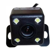 <b>Камера заднего</b> вида XPX <b>CCD</b>-309B LED — купить в интернет ...