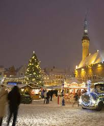 best christmas holiday destinations in