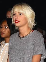 Taylor Swift New Hair Style taylor swift hair transformation 3524 by stevesalt.us