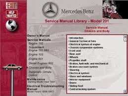 mercedes 190e 16v products service manauals and more mercedes cosworth co uk now brings you mercedes benz 190e products this service manual covers all mercedes w201 aside from the genuine mercedes 190e amg