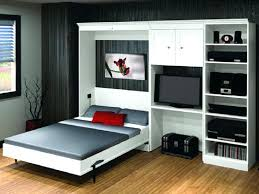 full size wall bed full size bed desk twin size wall bed with desk