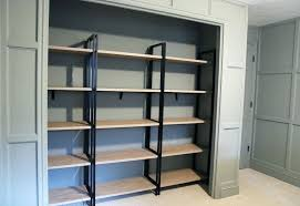 office storage closet. Turn Closet Into Office Turning A Bedroom Storage E